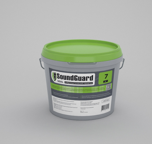 SoundGuard Seal 7 кг
